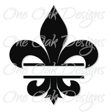 Fleur-de-lis svg #14, Download drawings