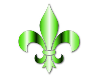 Fleur-de-lis svg #3, Download drawings