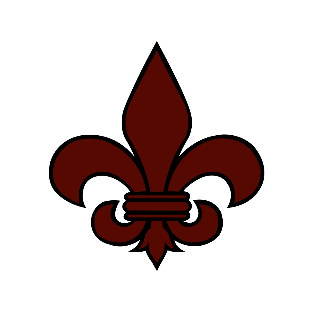 Fleur-de-lis svg #11, Download drawings