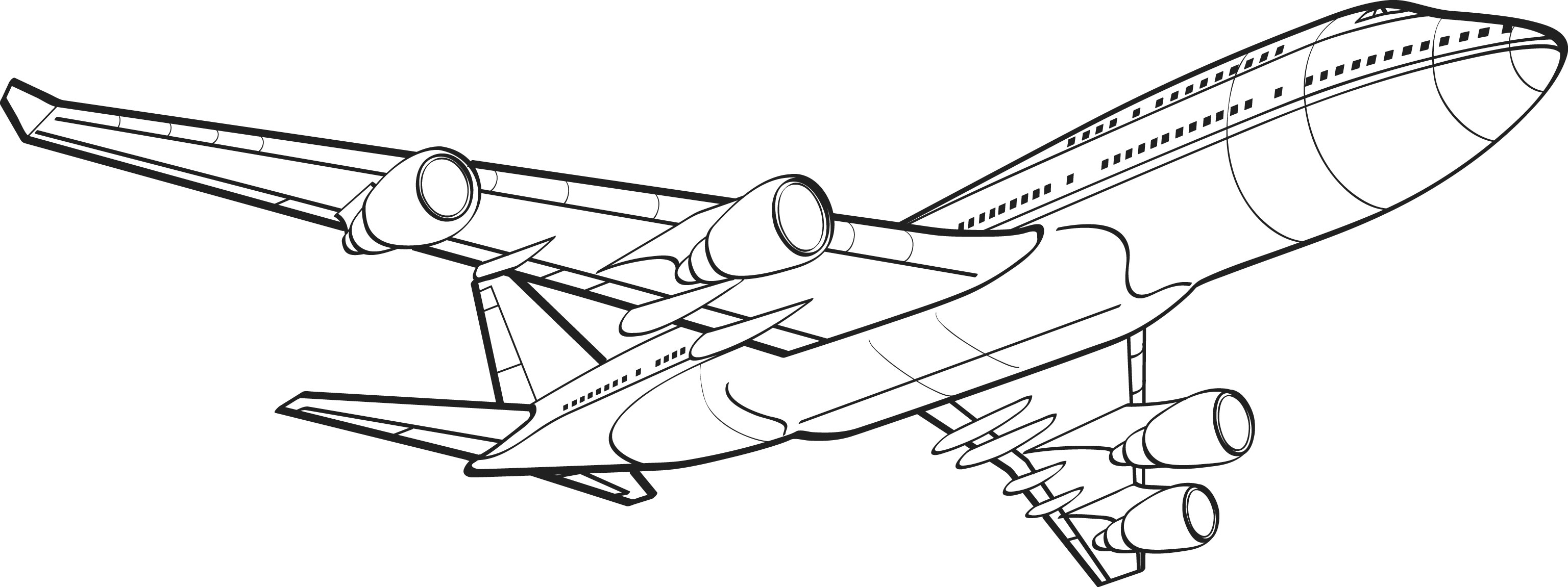Flight clipart #1, Download drawings