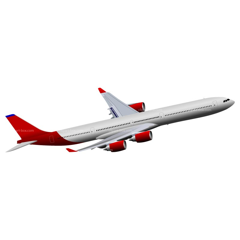 Airbus clipart #19, Download drawings