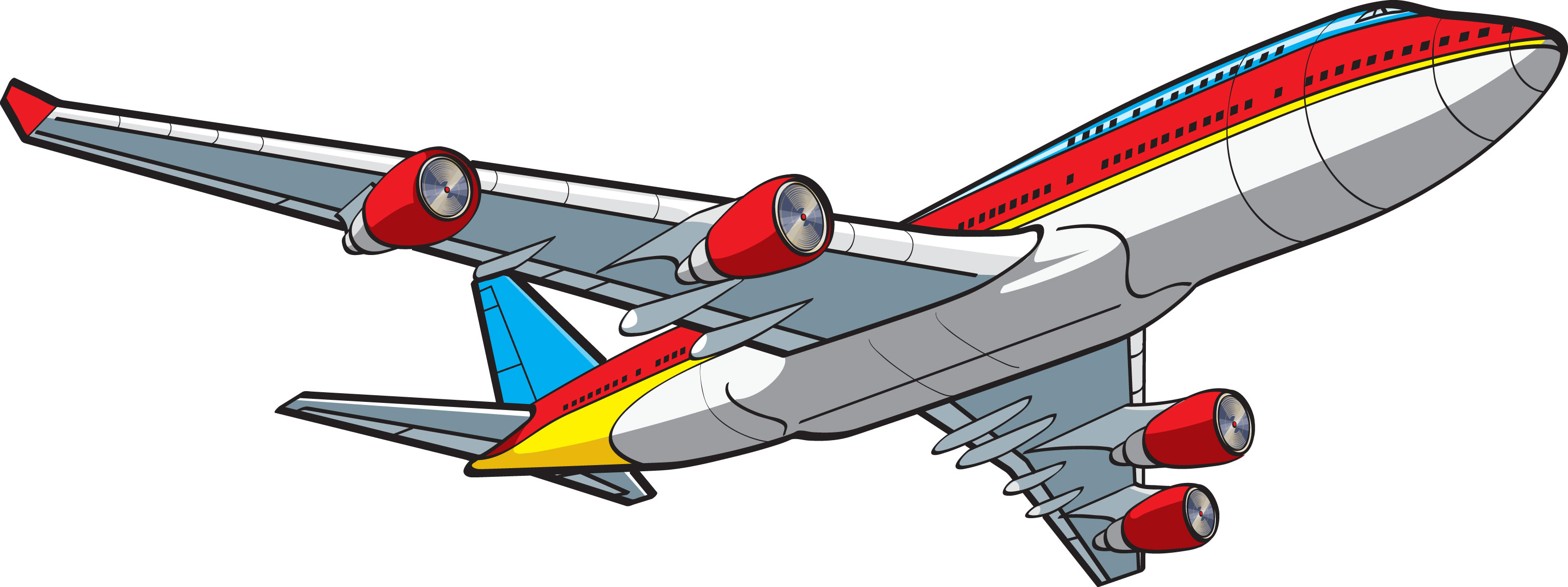 Flight clipart #3, Download drawings