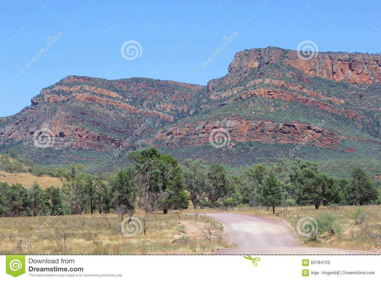 Flinders Ranges clipart #11, Download drawings