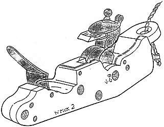 Flint Lock coloring #2, Download drawings