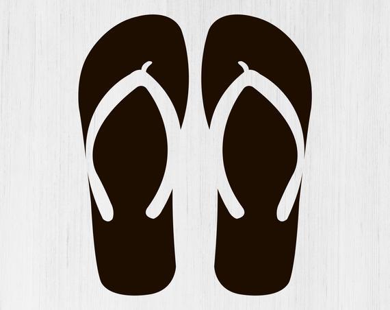 flip flop svg free #262, Download drawings