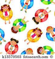 Floating clipart #12, Download drawings