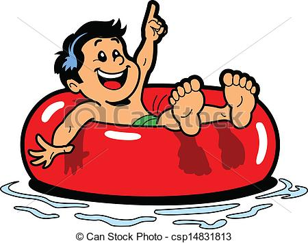 Floating clipart #19, Download drawings