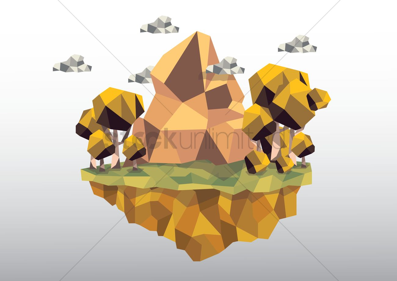 Floating Island svg #17, Download drawings