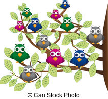 Flock Of Birds clipart #9, Download drawings