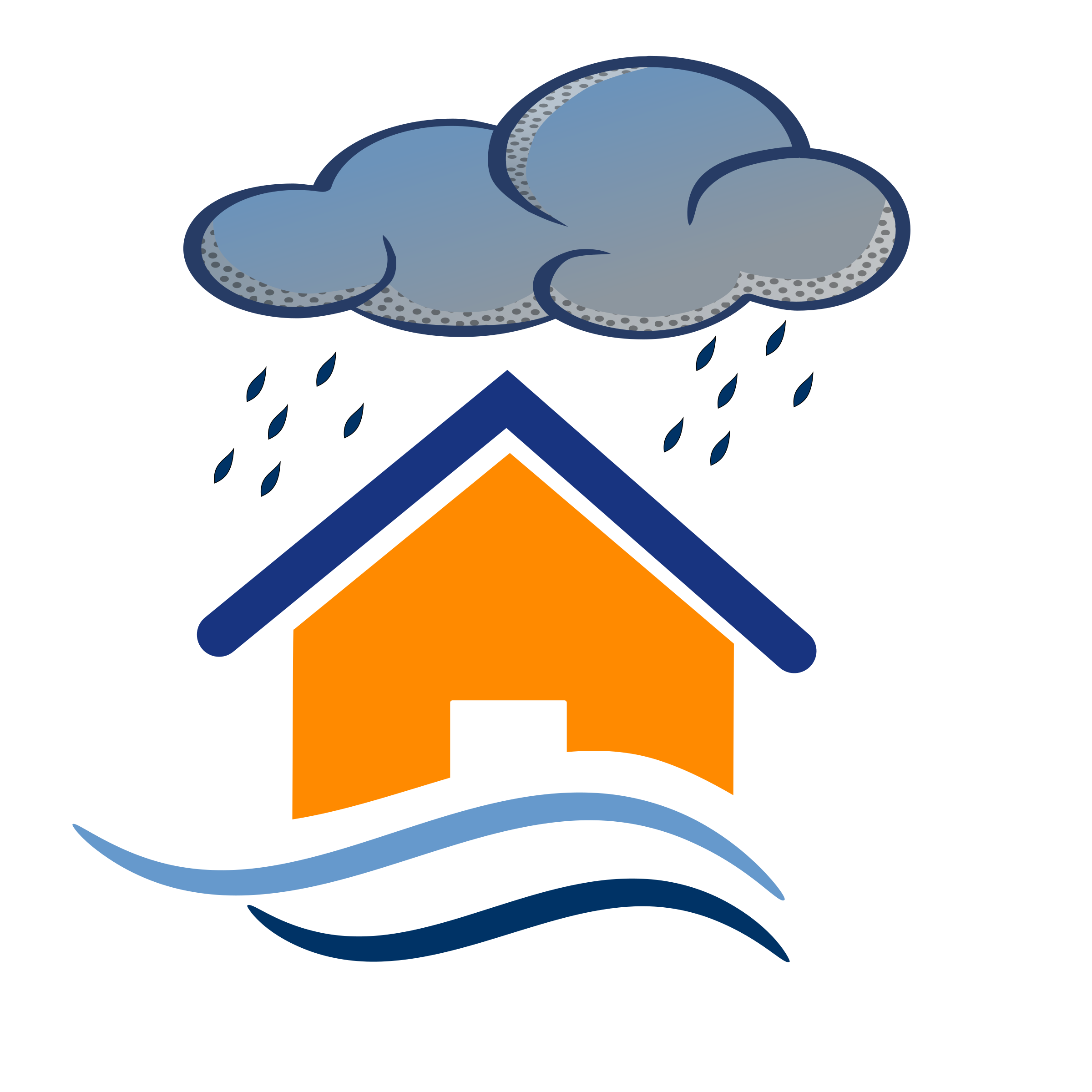 Flood clipart #8, Download drawings