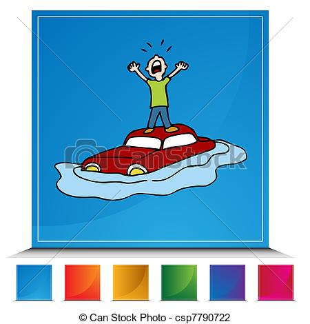 Flooding clipart #8, Download drawings