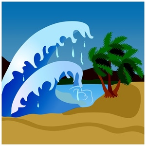 Flooding clipart #10, Download drawings