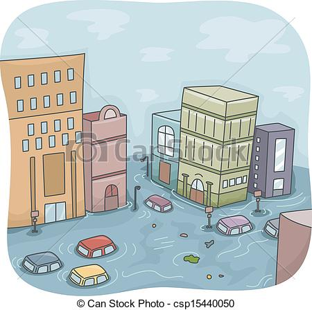 Flooding clipart #4, Download drawings