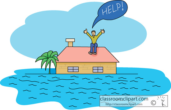 Flooding clipart #15, Download drawings