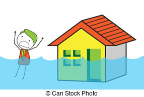 Flood clipart #1, Download drawings