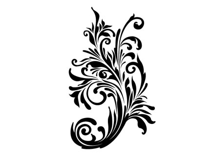 Florais clipart #15, Download drawings