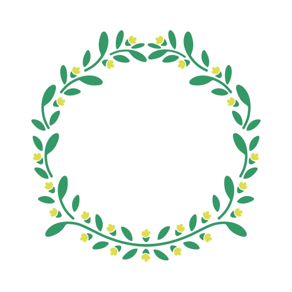 Wreath svg #20, Download drawings
