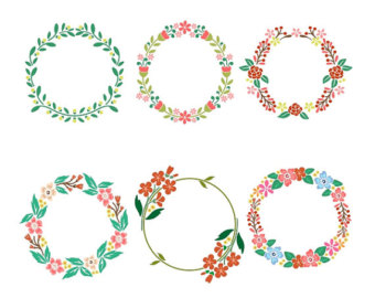 Wreath svg #11, Download drawings
