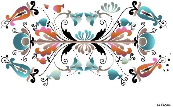 Floral Vector clipart #12, Download drawings