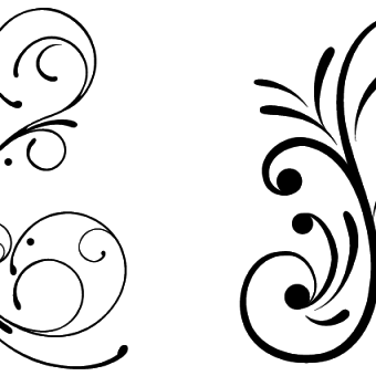 Floral Vector clipart #18, Download drawings