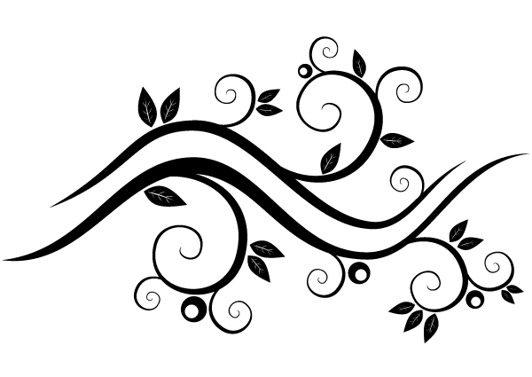 Floral Vector clipart #20, Download drawings