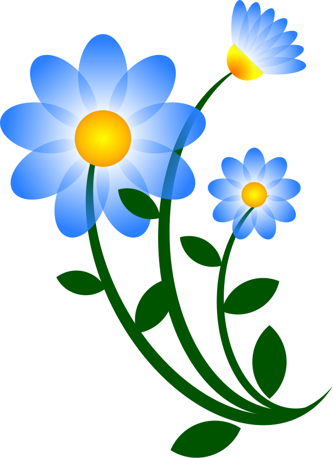 Floral Vector clipart #4, Download drawings