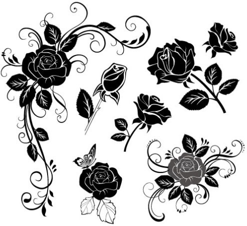 Flower svg #11, Download drawings