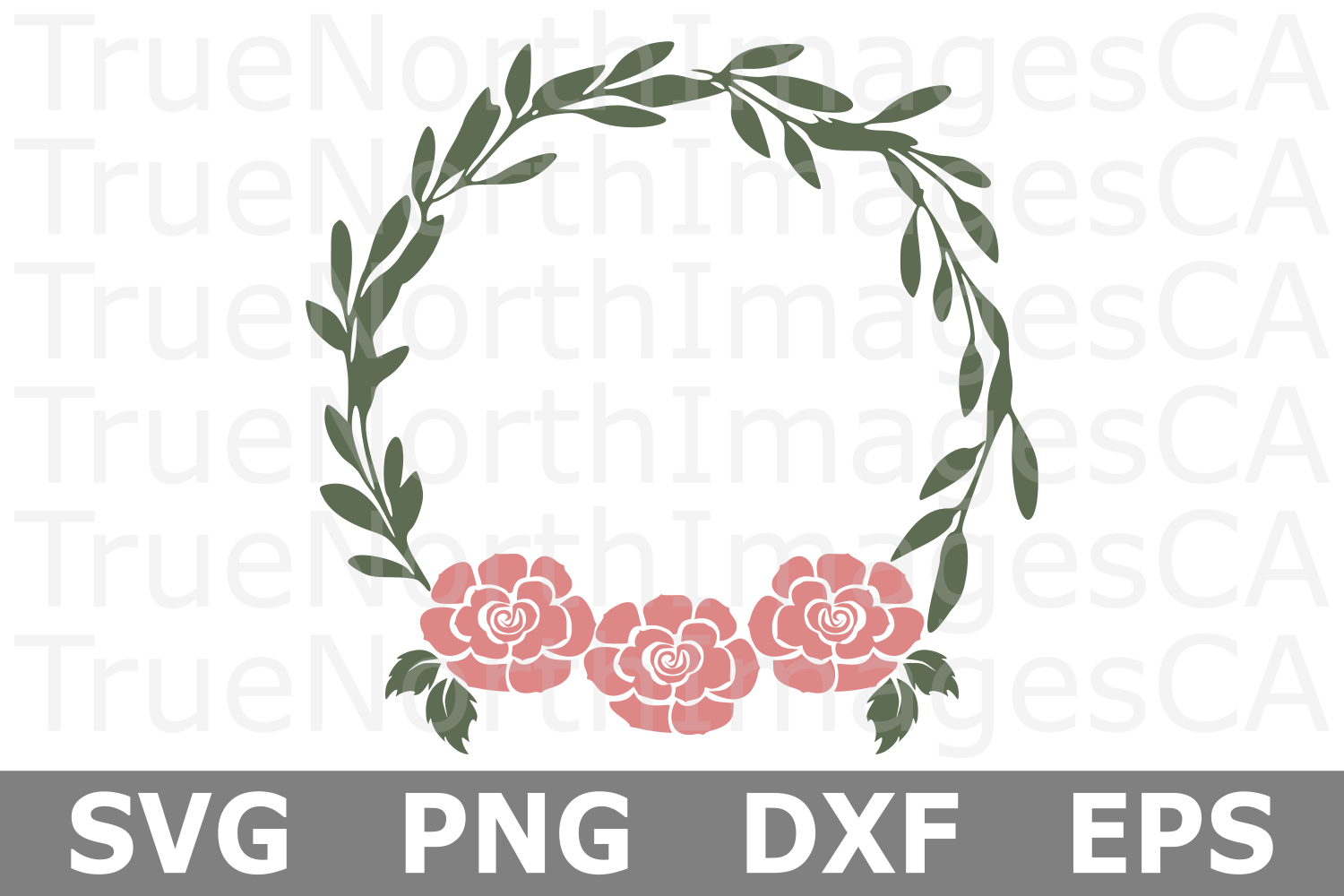 floral wreath svg #322, Download drawings