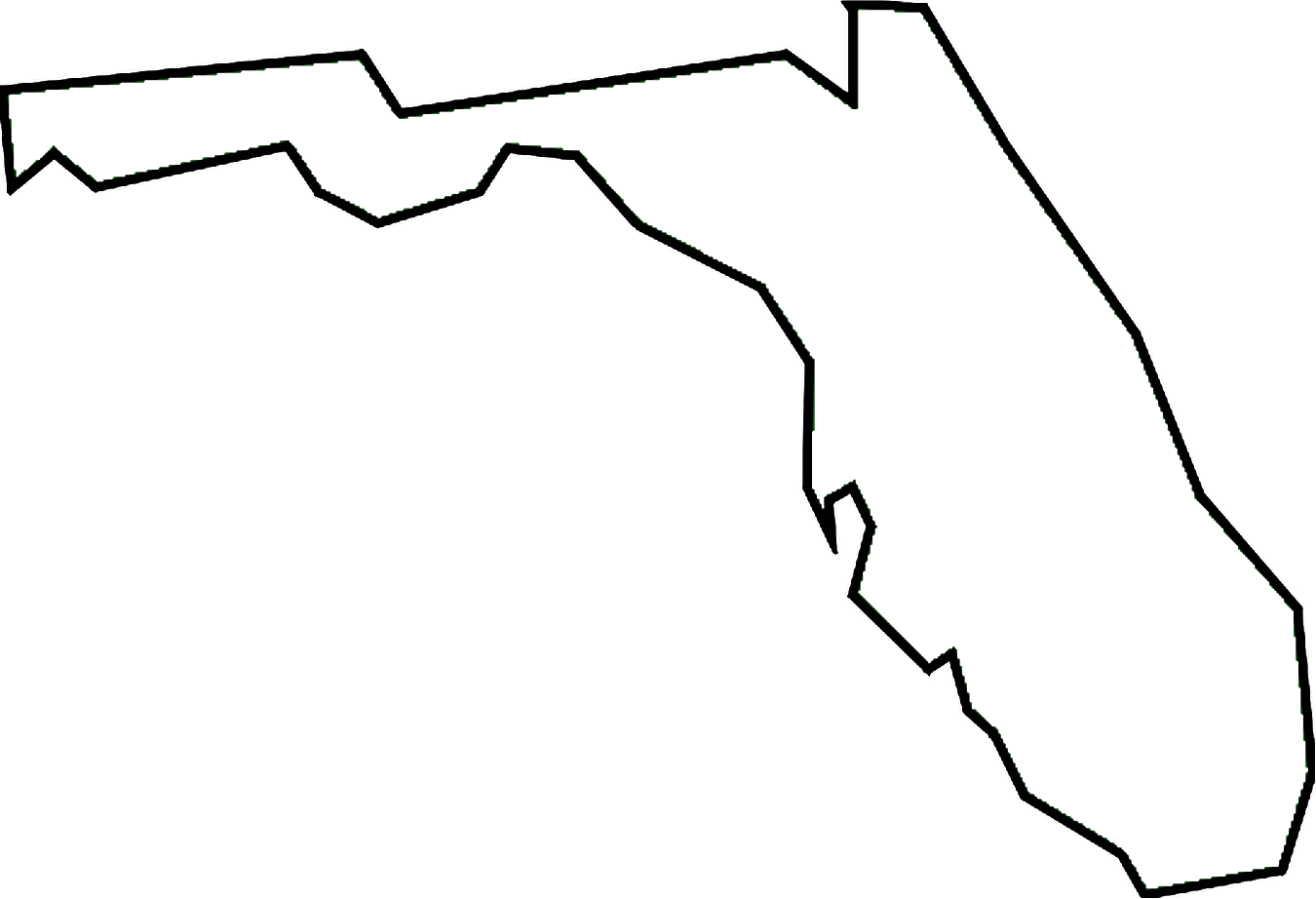 Florida clipart #9, Download drawings