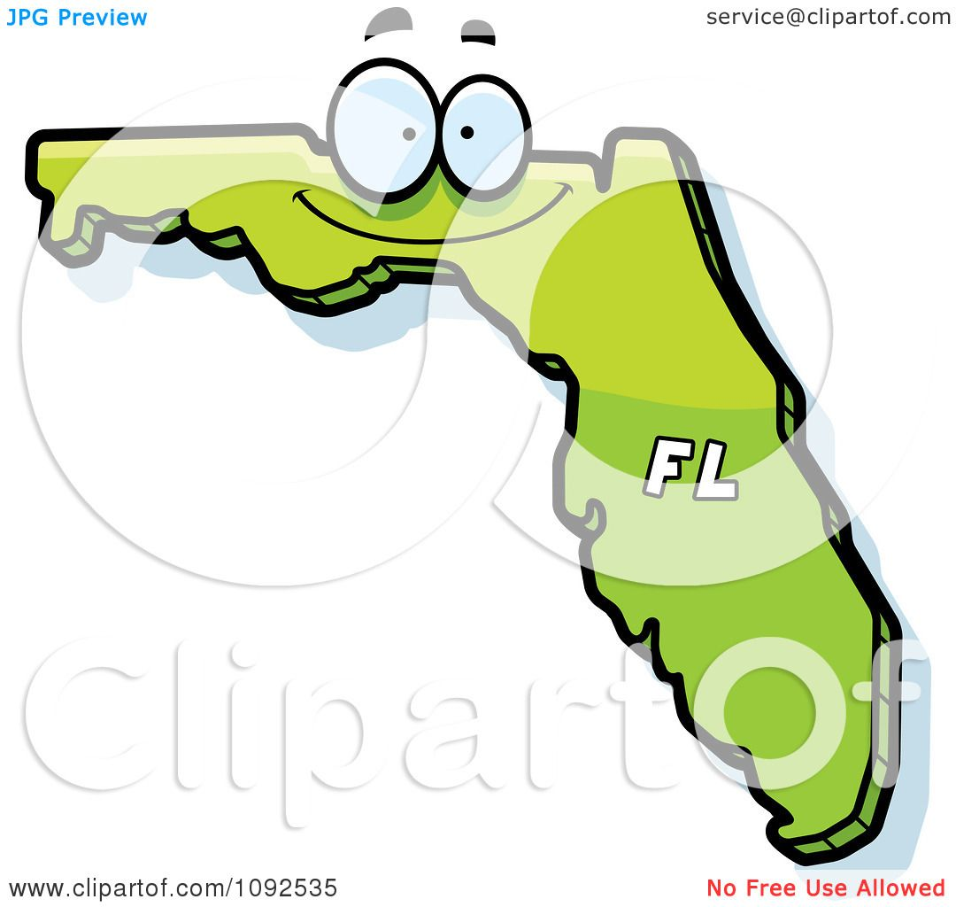 Florida clipart #5, Download drawings