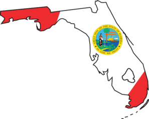 Florida clipart #1, Download drawings
