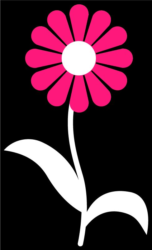 Flower svg #2, Download drawings
