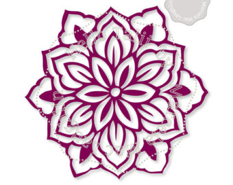 Flower svg #9, Download drawings