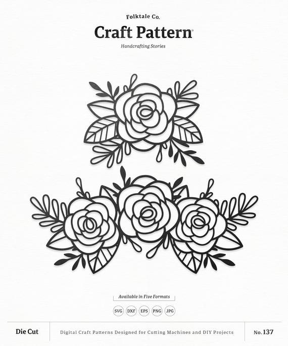 flowers svg #1080, Download drawings