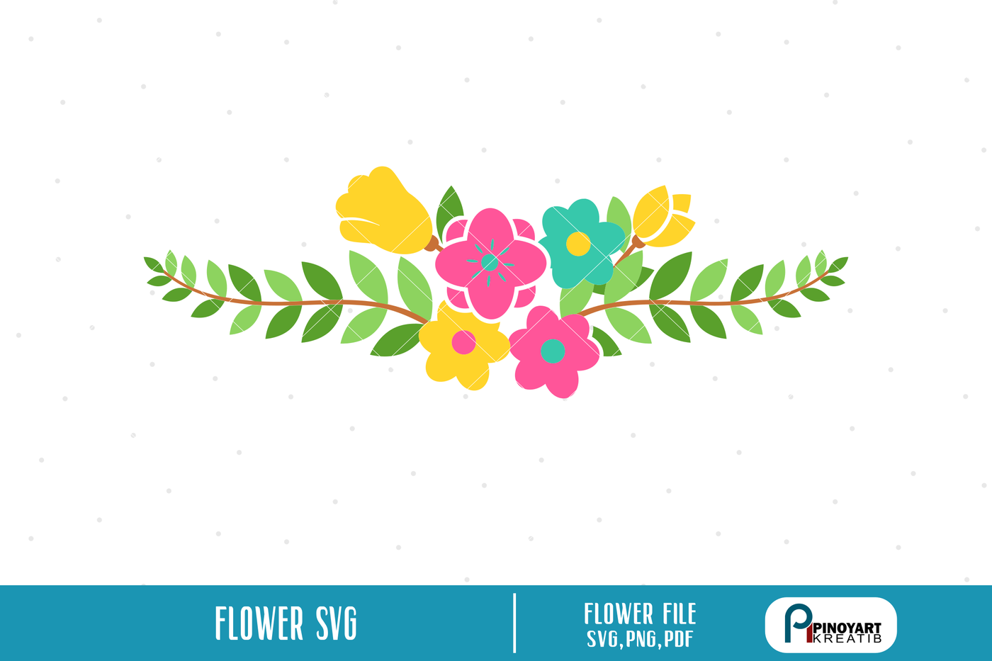 flowers svg #1046, Download drawings