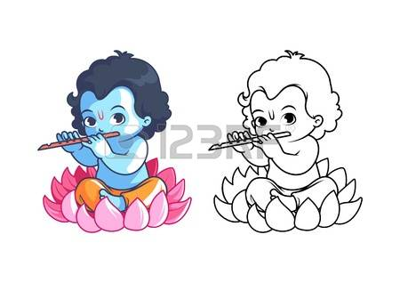 Flute Blue coloring #15, Download drawings