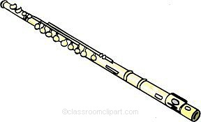 Flute clipart #18, Download drawings