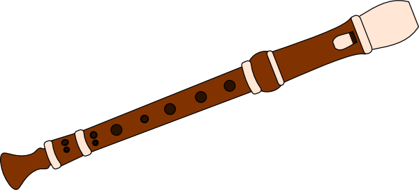 Flute clipart #8, Download drawings