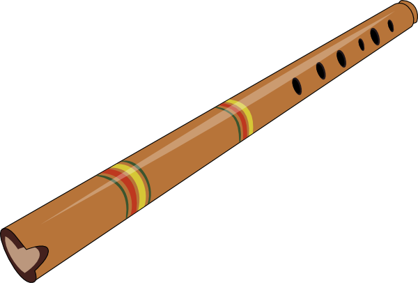 Flute clipart #9, Download drawings