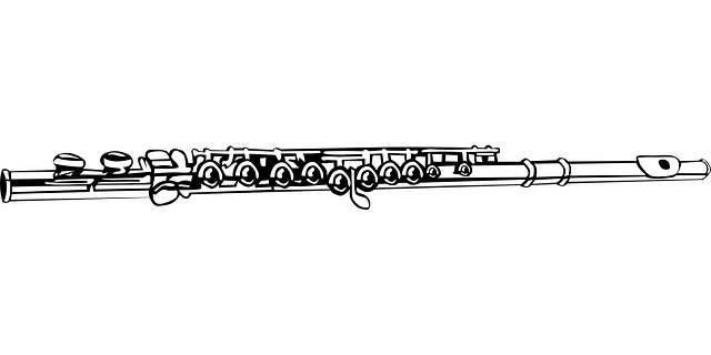 Flute svg #10, Download drawings