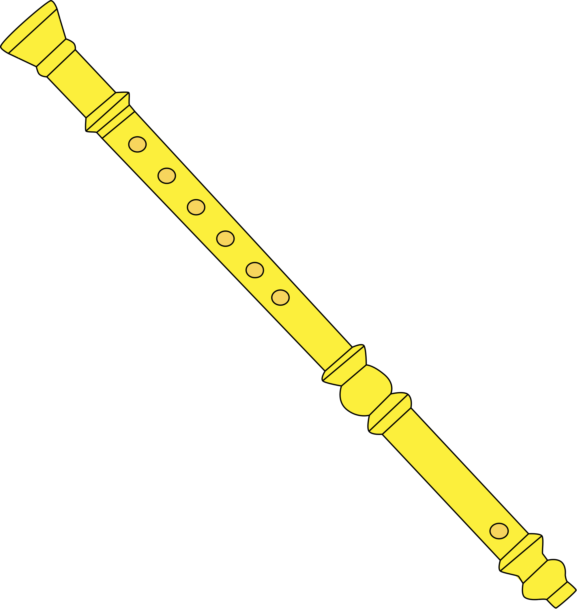 Flute svg #16, Download drawings