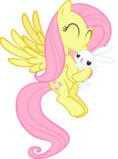 Fluttershy (My Little Pony) clipart #11, Download drawings