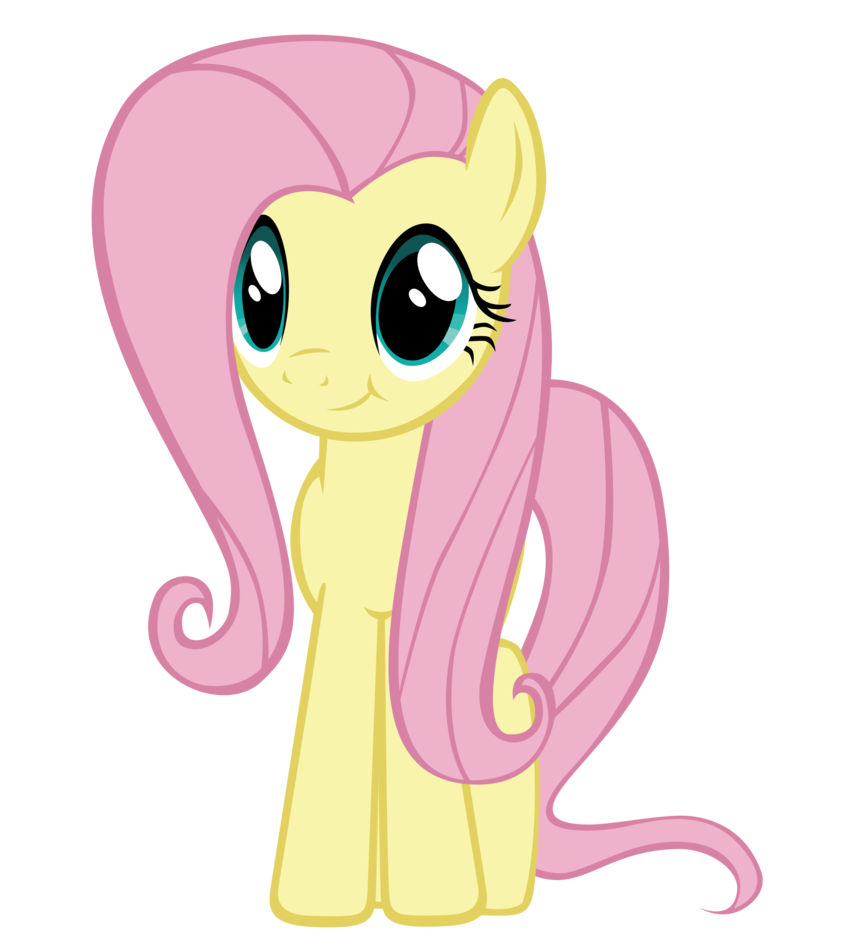 Fluttershy (My Little Pony) clipart #15, Download drawings