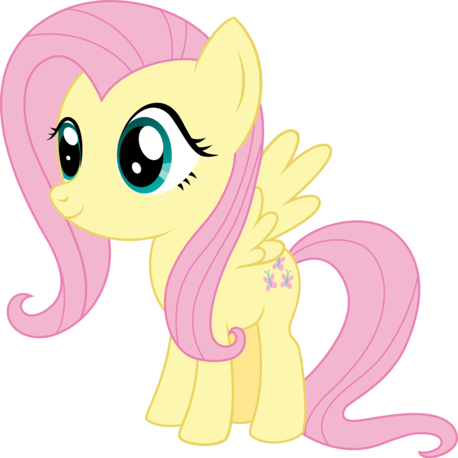 Fluttershy (My Little Pony) clipart #16, Download drawings