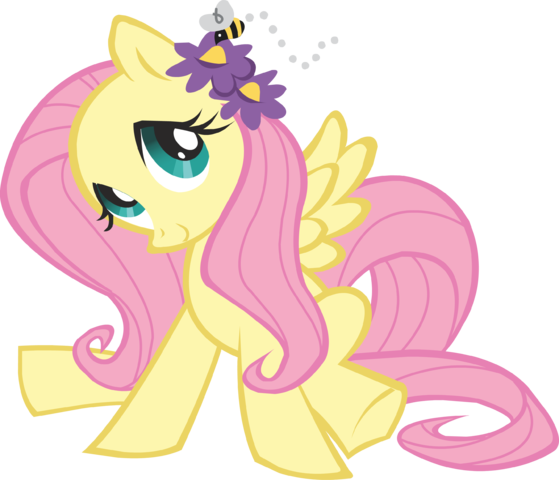 Fluttershy (My Little Pony) clipart #1, Download drawings