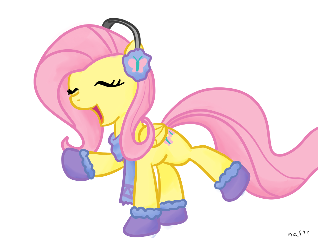 Fluttershy (My Little Pony) clipart #14, Download drawings