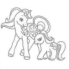 Fluttershy (My Little Pony) coloring #5, Download drawings