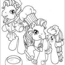 Fluttershy (My Little Pony) coloring #7, Download drawings