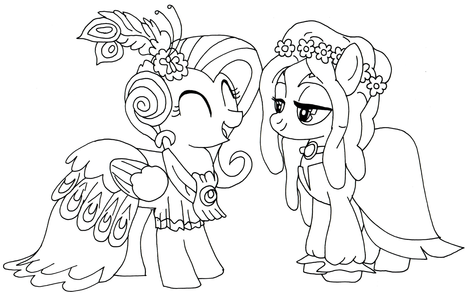 Fluttershy (My Little Pony) coloring #11, Download drawings
