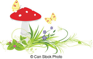 Fly Agaric clipart #7, Download drawings